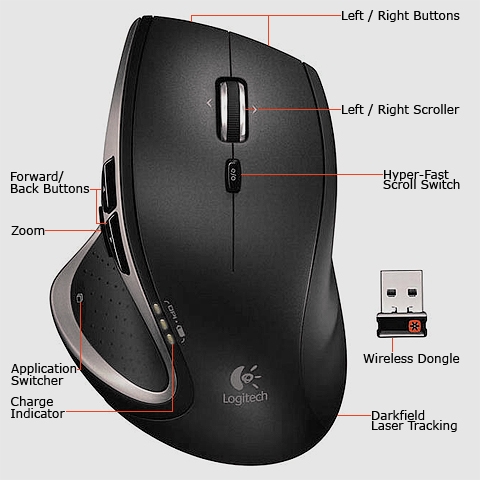 2010Rated PerformanceMXMouse M