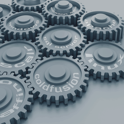 Affino 7 Key Technologies