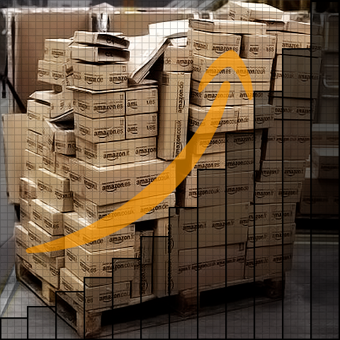 Online sales see fastest growth for 13 years