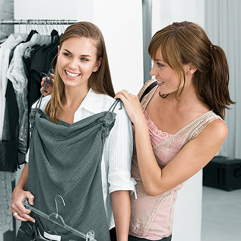 Why all High Street Retailers need a Social Retail Solution