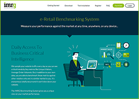 IMRG e-Retail Benchmarking System | UK