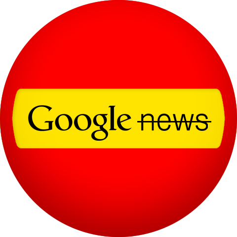 Google ends News in Spain
