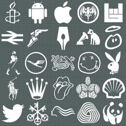 The Most Iconic Brand Identities