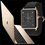 Apple Mints Fool's Gold